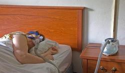 Apnées du sommeil : la phlébite menace