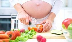 Allergie chez l'enfant : évitez les arachides durant la grossesse
