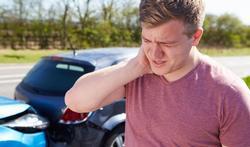Chronische whiplash: verstoring in de pijnverwerking