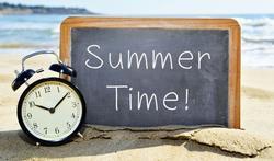 'Afschaffen zomertijd is goed voor je gestel'