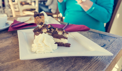 Eet je beter geen suiker als je zwanger bent?