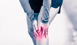Patellapeestendinopathie of 'Jumper's Knee': klachten en behandeling