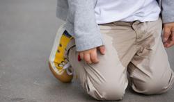 Heeft mijn kind een plasprobleem?