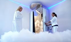 Wat is whole body cryotherapie en wat zijn de voordelen?
