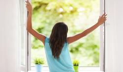 7 tips voor gezonde lucht in huis