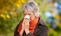 Hoe kan je een verkoudheid voorkomen?