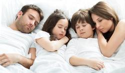 Comment le sommeil change-t-il avec l'âge ?