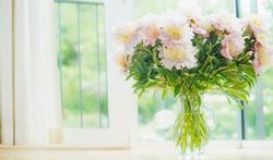 Fleurs en vase : comment faire durer le bouquet ?