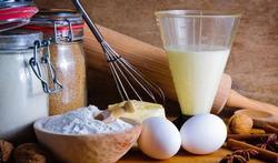 Le bicarbonate de soude pour cuire vos oeufs