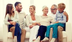 Comment notre personnalité change avec l'âge