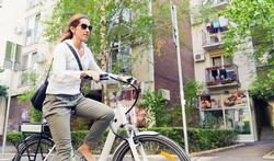 Le vélo électrique aussi bon que la bicyclette classique