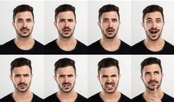 Emotions : l'âge influence notre lecture des visages