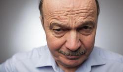 Risque cardiovasculaire : que disent vos rides du front ?