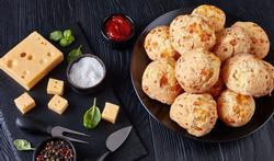 Que faut-il savoir sur les gougères au fromage ?