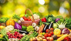 Alimentation et diabète : les légumes