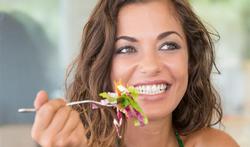 Manger des légumes : comment s'appelle la recette ?
