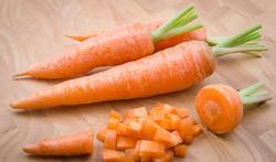 Une carotte par jour contre le cholestérol