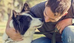 Epilepsie : les chiens sentent-ils venir une crise chez leur maître ?