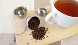Connaissez-vous les vertus du thé honeybush ?