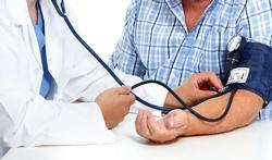 Gravité de l'hypertension : diagnostic avant ou après 45 ans ?