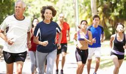 Quelle quantité d'exercice physique selon votre âge ?