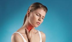 Angine et pharyngite : quel médicament contre le mal de gorge ?