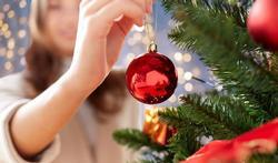 Les avantages d'un sapin de Noël artificiel
