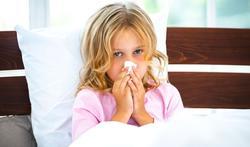 Enfant malade : on l'envoie à l'école ou pas ?
