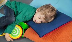 Bien-être et scolarité : les bienfaits de la sieste chez l'enfant