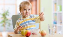 Kinderdagverblijven leren kinderen gezond eten en bewegen