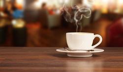 Maigrir : le café comme coupe-faim ?