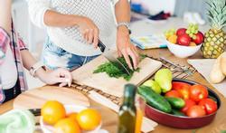 Batch cooking : cuisiner le week-end pour le reste de la semaine