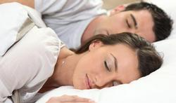 Problèmes pour vous endormir : avez-vous essayé Bouton Dodo ?