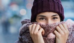 Comment protéger sa peau quand il fait froid ?