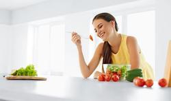 Alimentation et cancer : le régime végétarien
