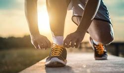 Exercice physique : des os plus forts toute la vie