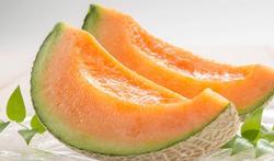 Les bienfaits beauté de l'huile de melon