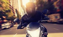 Vidéo - Les risques de la moto en ville