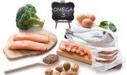 Les oméga-3, essentiels pour le cerveau