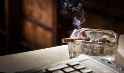Fumeurs : 40 ans, c'est vraiment un âge clé