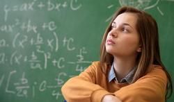 Mathématiques : non, les filles ne sont pas moins douées