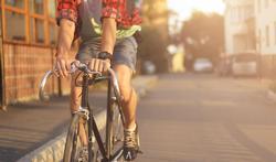 Cyclistes : quels problèmes sexuels et urinaires ?