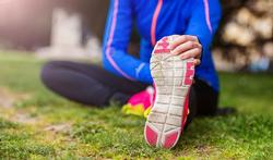 L'exercice physique contre la graisse profonde