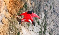 Sports de l'extrême : pourquoi une telle prise de risque ?
