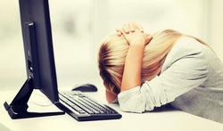 Comment le stress au travail abîme les artères