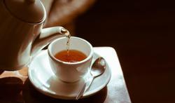 Une tasse de thé contre le glaucome