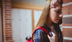 Ecole : les adolescents et le harcèlement sexuel