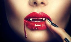 Mythe du vampire : à cause d'une maladie du sang ?