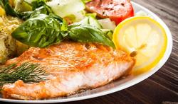 Flavonoïdes et oméga-3 : la bonne alimentation pour le coeur