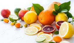 Une alimentation saine contre les effets de la pollution